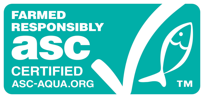 Certification anova seafood aquaculture stewardship council asc xflitez Choice Image